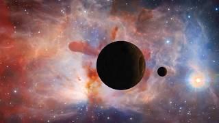 Space: Relaxing Sleep Music - Nebula, Stars, Interstellar Meditation