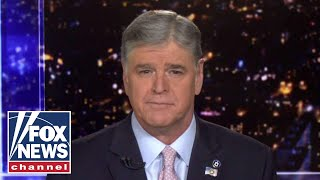 Hannity: Dems try to derail impeachment trial with last-minute smear campagn