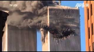 VTC14_13 năm sau sự kiện 11/9, nước Mỹ vẫn chưa yên ổn