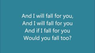 Fall - Ed Sheeran Lyrics