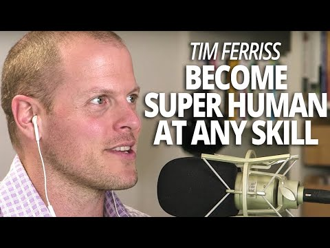 The Tim Ferriss Experiment The Dating Game  Trailer