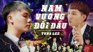 [NHẠC CHẾ] Nam Vương Đối Đầu | Tuna Lee x @Hoàng Hy x @AS Mobile x @Cường Kido