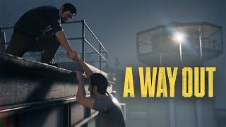 A Way Out - Megjelenés Trailer