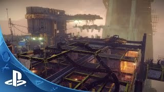 Three free maps now available for Killzone Shadow Fall