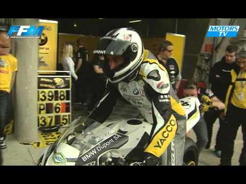 Chpt France Superbike Le Mans – Les forces en préscence