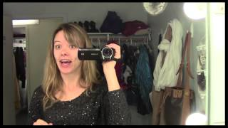 "Oh, Sherrie! Backstage at ""Rock of Ages"" With Kate Rockwell, Episode 1: An Awesome First Week"