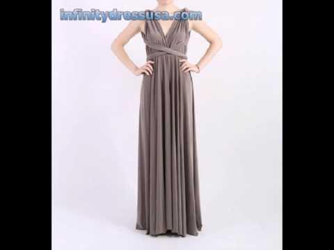 Infinity Dress USA