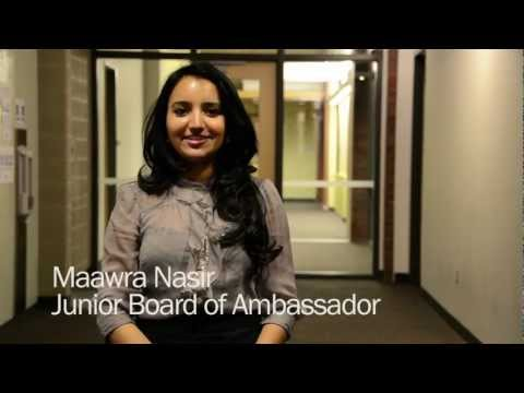 ICAO - Chartered For Finance 2013 (UOIT Promo)