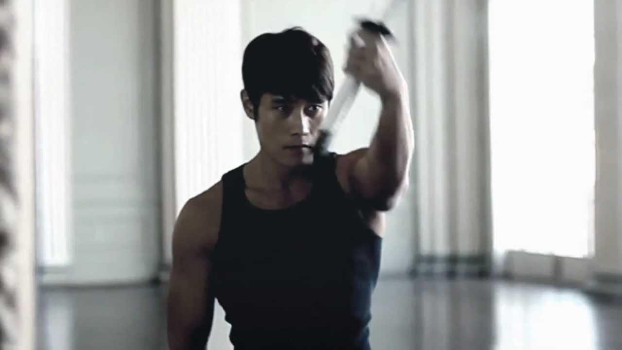 Lee Byung Hun~In My Life - YouTube