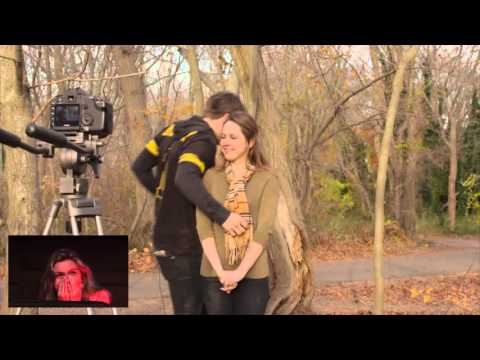 The Best Surprise Marriage Proposal (Warning: Very Emotional)