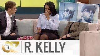 Singer R. Kelly Faces New Sexual Abuse Accusations: Alleged Victim Speaks Out