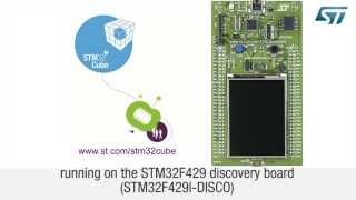 Fast Real-time Audio spectrum on STM32 - 脑瘫好惨
