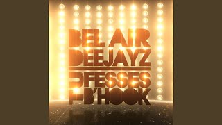Tu fesses b'hook (Radio Edit)