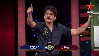 Bigg Boss 4 'Sunday is Funday': Karate Kalyani throws bigg..