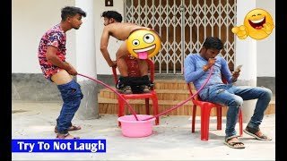 Must Watch New Funny😂 😂Comedy Videos 2019 - Episode 45- Funny Vines || Funny Ki Vines ||