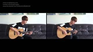 (Sungha Jung) Summer Break - Sungha Jung
