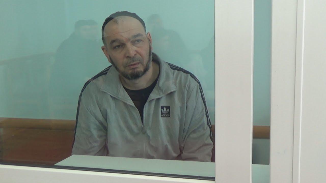 Ингушский протест: за что осудили Вышегурова
