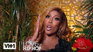 Kimberly Clears the Air with Teairra Mari 'Sneak Peek'   Love & Hip Hop: Hollywood