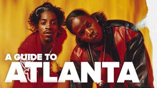 A Guide to Atlanta Hip Hop