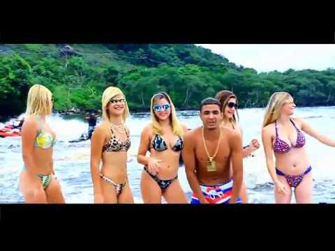 Baixar MC Luciano SP - Tá Escolhendo Mulher (Vídeo Clip Oficial) 2013 P.Drão