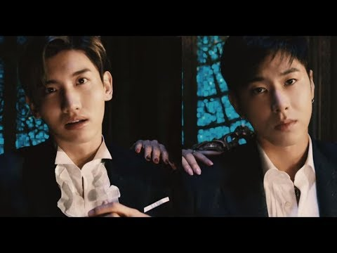 東方神起 / 「Jealous」MUSIC VIDEO (FULL Version)