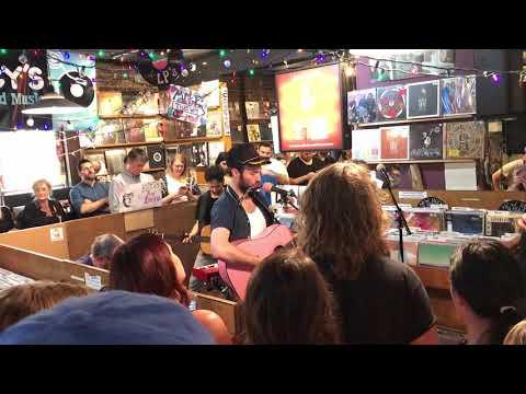 Ruston Kelly - Blackout (Live in Nashville)