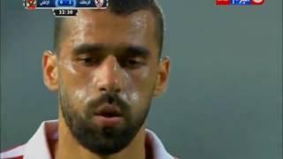 كأس مصر 2016 - ملخص مباراة quot النادي الاهلي VS نادي الزمالك quot ... 3/1 ...