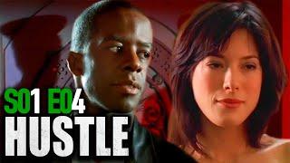 Hustle: Season 1 Episode 4 (British Drama)   Bank HEIST   BBC   Full Episodes