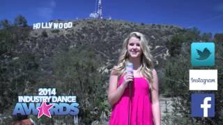 Industry Dance Awards - Social Media