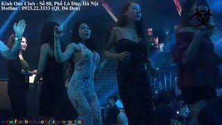 Tổng Hợp Những Cô Gái Đẹp Nhất Klub One - DJ Nam Kòi - NONSTOP DJ VIET NAM #215