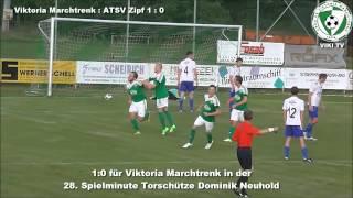 BL Süd: Viktoria Marchtrenk - ATSV Zipf
