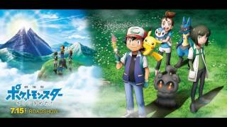 Pokemon I choose you theme song Japaneseー  20th Anniversary