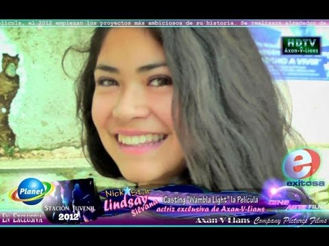 ✔ LINDSAY SILVANA PRINCESA del CINE PERUANO Sorprende a sus 13 en Casting en Vivo - Hollywood Star