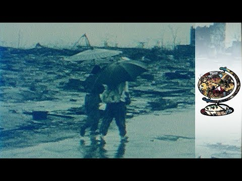 Hiroshima: Warning To The World - Japan