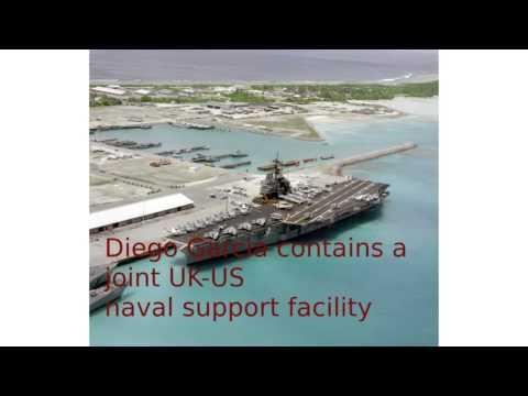 British Indian Ocean Territory (Short Info Video)