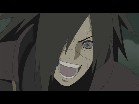 The Contradictions of Madara Uchiha (Hope and Hypocrisy in Naruto Part 2)