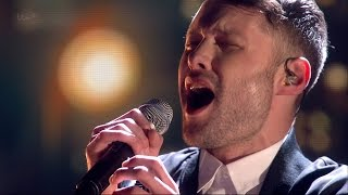 Calum Scott - Britain's Got Talent 2015 Semi-Final 5