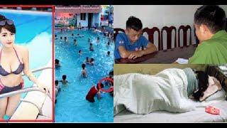 Đã tìm ra nguyên nhân vụ nữ sinh có bầu vì đi bơi ở bể bơi công cộng