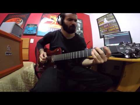 [Guitar tabs] Deftones - Prayers/Triangles [w/tabs]