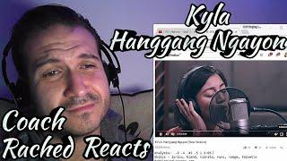 Vocal Coach Reaction + Analysis - Kyla - Hanggang Ngayon (New Version)
