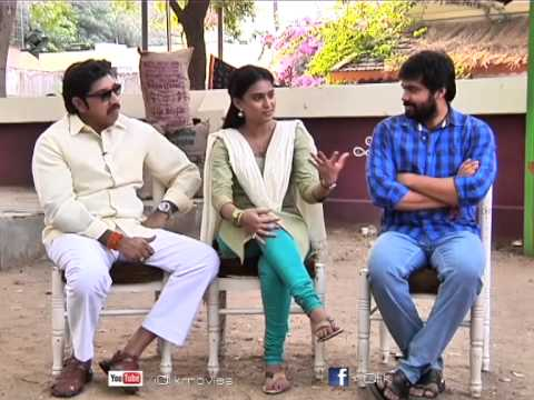 Tungabhadra-Movie-Exclusive-Interview-Adith-Dimple-Chopade