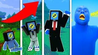 NẾU ĐIỆN MÁY XANH CÓ CUỘC SỐNG TRONG MINECRAFT !!! (Minecraft Người Trông Trẻ)