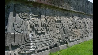 Ancient Civilizations Had a VAST ADVANCED TECHNOLOGY Xochicalco Ruins Reveal Bizarre 52 Year Cycle