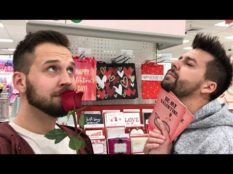 Single Girls on Valentine's Day