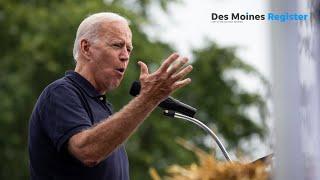 Full video: Joe Biden | Polk County #SteakFry forum (7/17) (9.21.19)