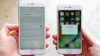 How To Fix iPhone Battery Problems?