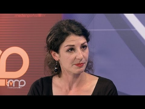BUSINESS TODAY: Geraldine de Bastion über den Onlinegipfel 2013