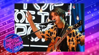 Alfie Templeman – Forever Isn't Long Enough (Top of the Pops New Year Special 2020/21)