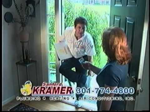 Sanford Kramer Home Means Comfort Commercial