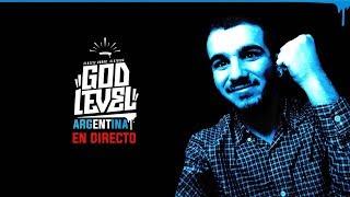 ¡INCREÍBLE INTERNACIONAL! | GOD LEVEL 2018 | VÍDEO REACCIÓN